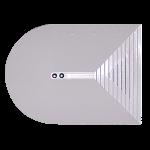 Датчик акустичен Paradox Glasstrek 457