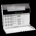 клавиатура DSC LCD5500