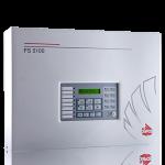Пожароизвестителна централа конвенционална Unipos - FS5100
