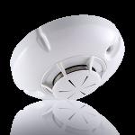 Пожароизвестител димо-оптичен UNIPOS-FD8030