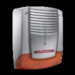Външна бронирана сирена Elkron-HPA702L